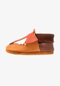 POLOLO - FUCHS - First shoes - castagno/orange - 1