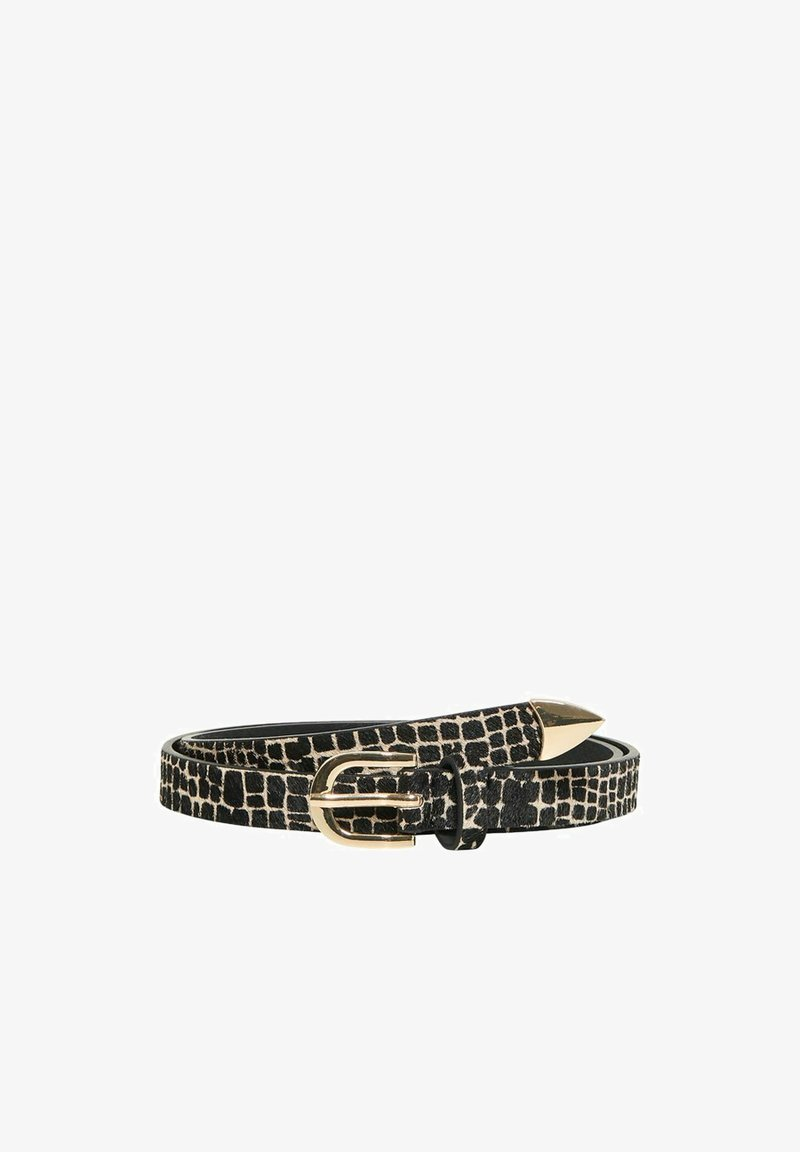 ONLY - ONLBIANKA - Belt - black