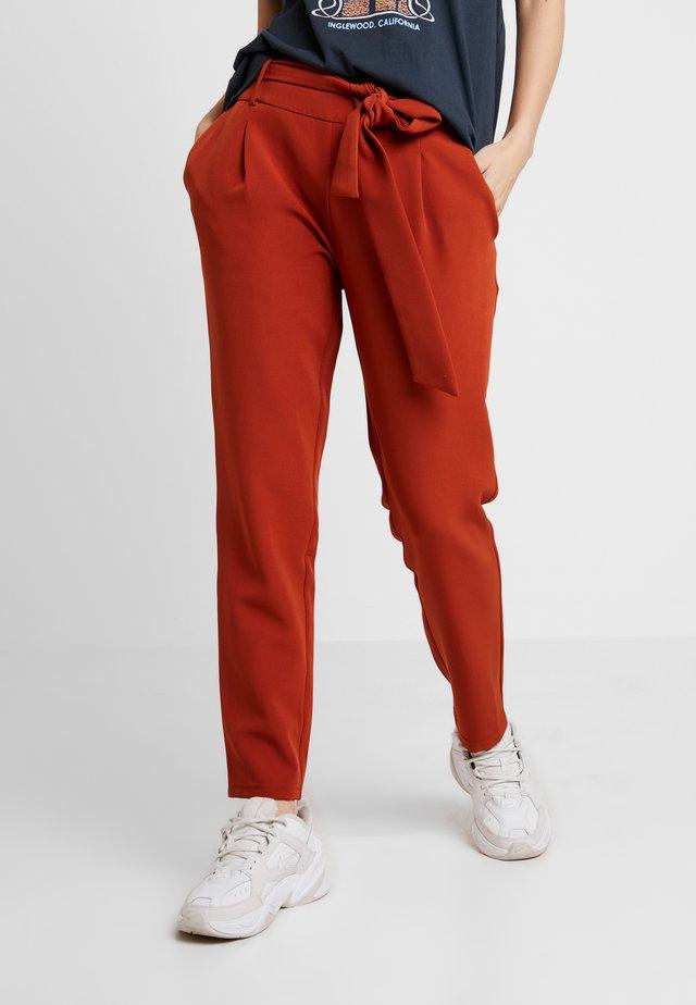 PCHIPA PANTS - Trousers - picante