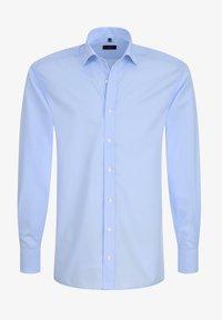 Eterna - FITTED WAIST - Shirt - blau - 3