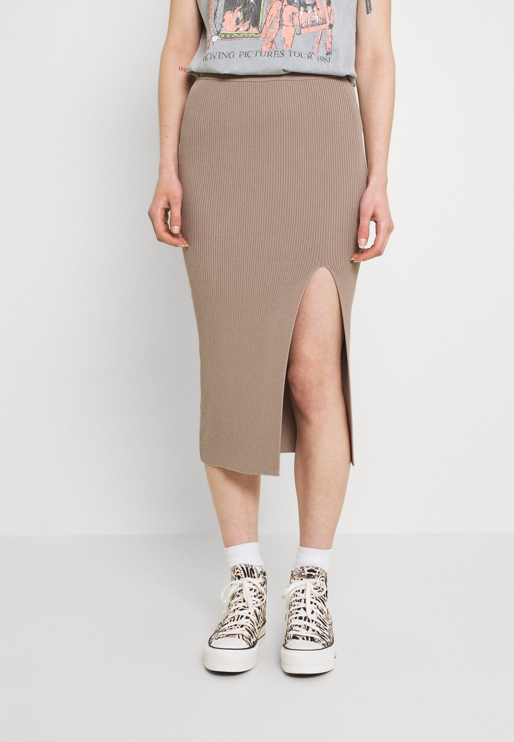 Women FIONA SKIRT - Pencil skirt