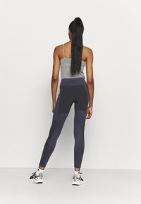 Patagonia - PACK OUT HIKE  - Tights - smolder blue - 2