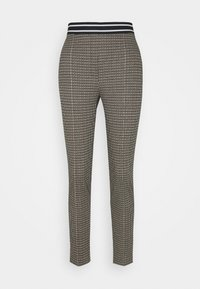 Marc Cain - Trousers - classic sand - 0
