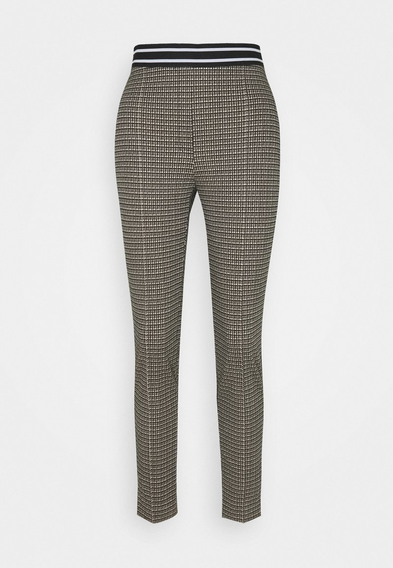 Marc Cain - Trousers - classic sand