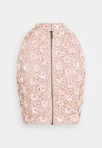 Lace & Beads - GUI HAZEL - Blůza - pink - 1
