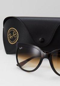 Ray-Ban - CATS - Sunglasses - dark brown - 2