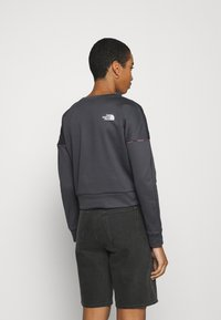 The North Face - Sweatshirt - vanadis grey - 2