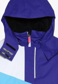 Reima - SEAL - Ski jacket - violet - 4