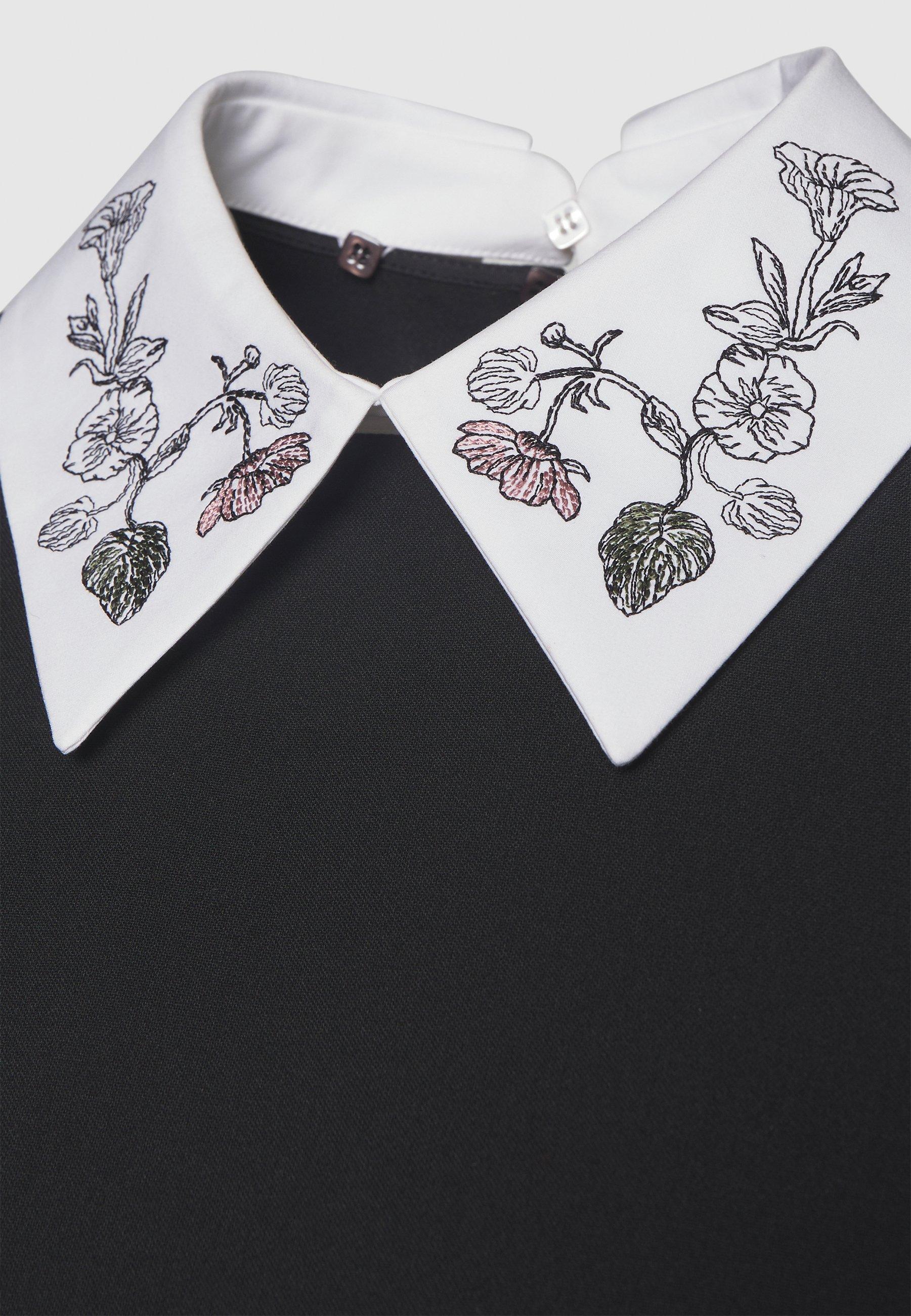 Vivetta DRESS Freizeitkleid nero/schwarz