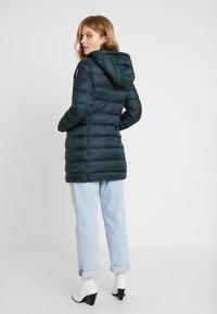 Bomboogie - Down coat - scarab green - 2