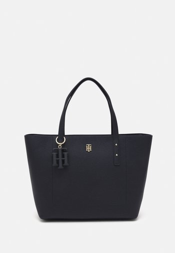 SOFT TOTE - Shopping bag - blue