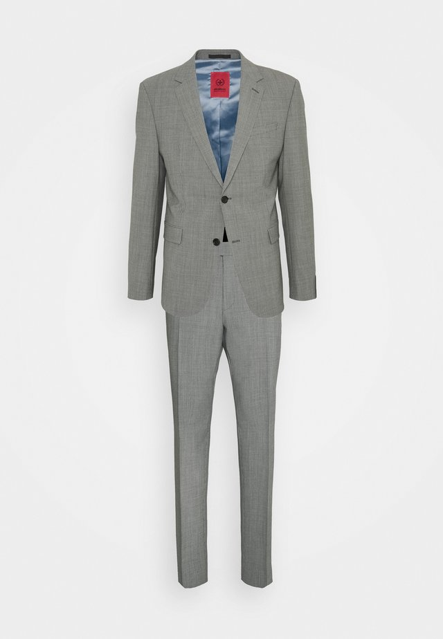 AIDAN MAX - Suit - grey