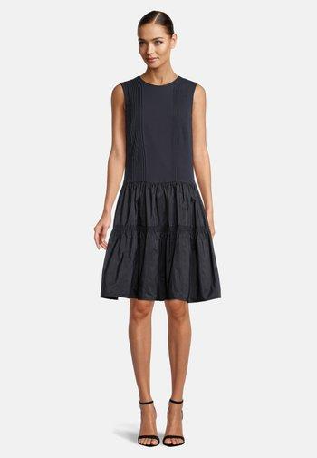 Cocktail dress / Party dress - dark navy