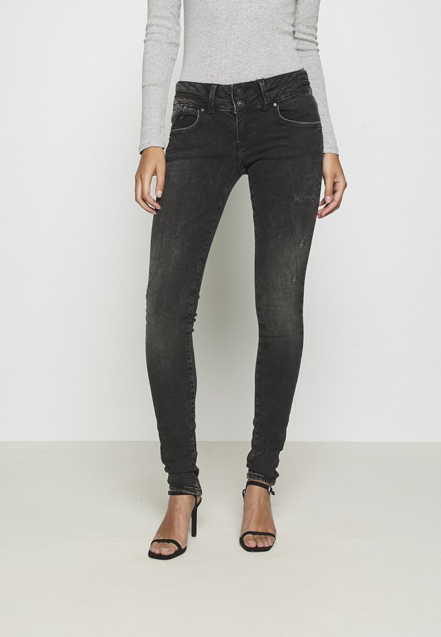 JULITA - Jeans Skinny Fit - dolly wash