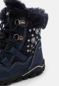 Lurchi - KUKI SYMPATEX - Winter boots - atlanti - 5