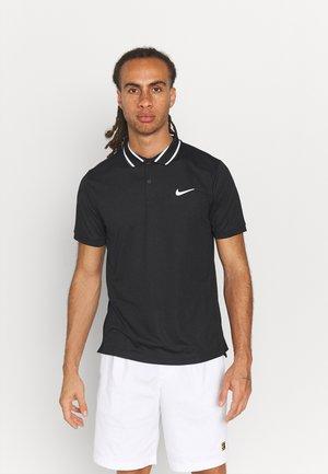 T-shirt de sport - black/white
