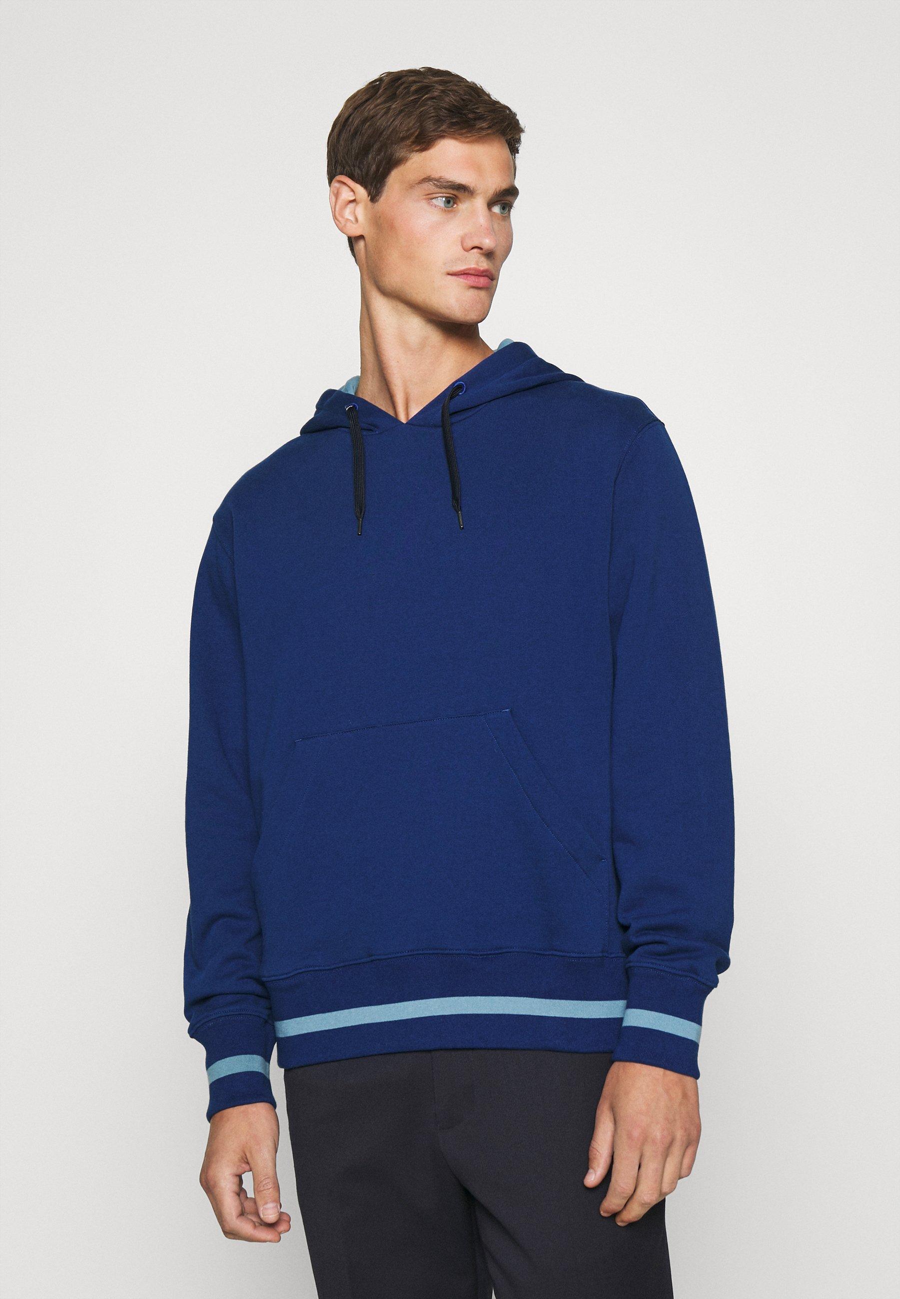 Herren HOODY HAPPY UNISEX - Sweatshirt