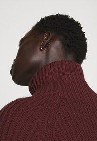 DRYKORN - ARWEN - Sweter - rot - 5