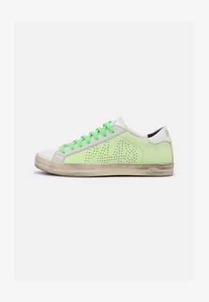 JOHN UNISEX - Sneakers laag - sun