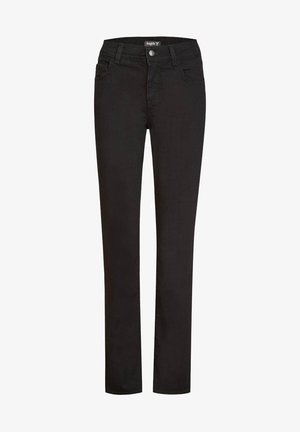DOLLY - Straight leg jeans - black