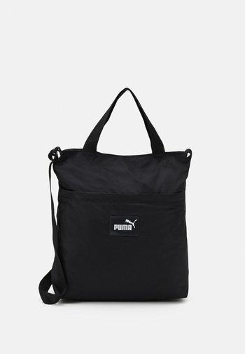 CORE POP SHOPPER - Velká kabelka - black