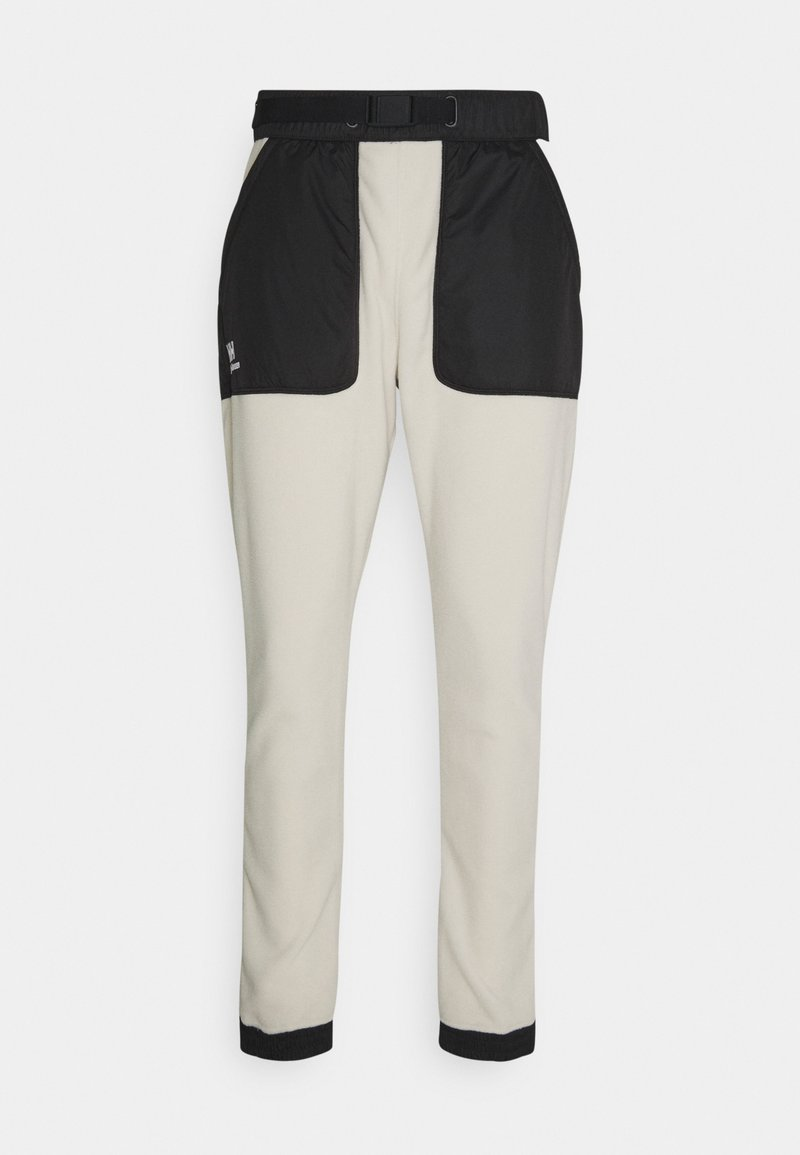 Helly Hansen - YU PANT - Tracksuit bottoms - pelican