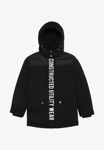 NKMMAUGUST JACKET
