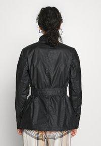 Belstaff - TRIALMASTER JACKET - Light jacket - dark navy - 2