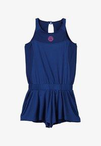 BIDI BADU - TECH - Verryttelypuku - dark blue/pink - 4
