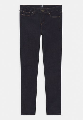 GIRL  - Jeans Skinny Fit - indigo