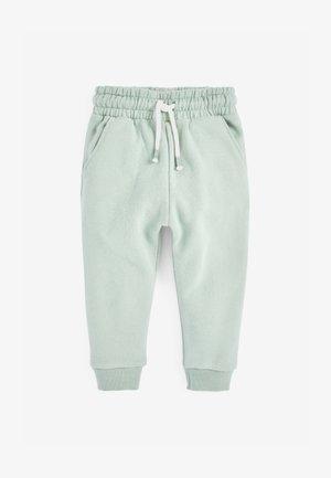 SOFT TOUCH  - Pantaloni sportivi - blue