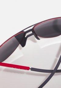 Prada Linea Rossa - Sunglasses - matte grey - 2