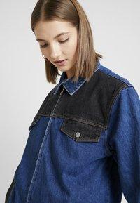 Abrand Jeans - A TINA JACKET - Denim jacket - debby - 4
