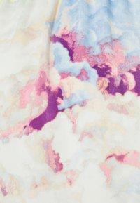 ICHI - CLOUDY - A-lijn rok - multi color - 2