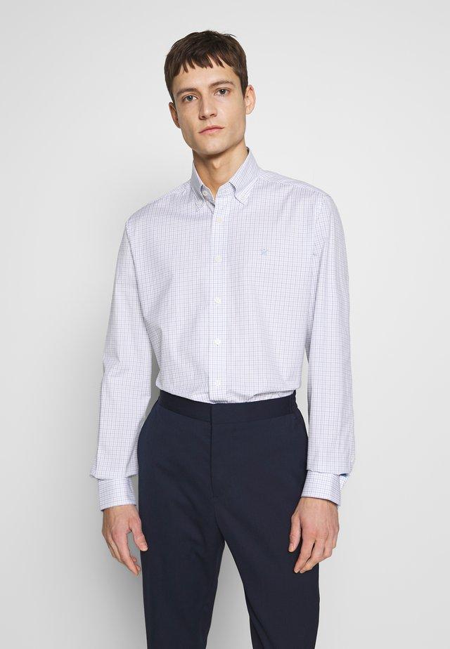BASED - Camicia elegante - sky/blue