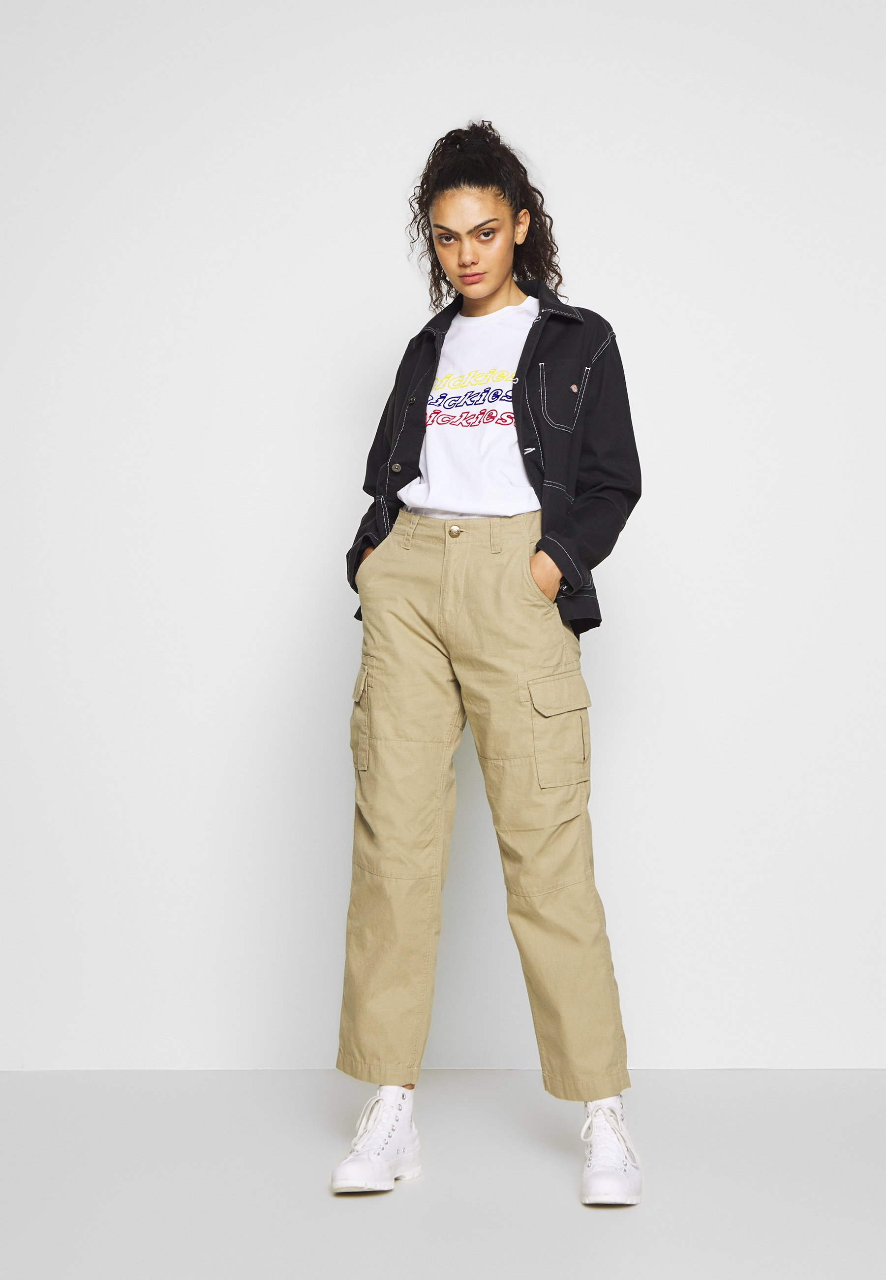 Women TOCCOA - Denim jacket