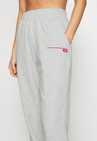 Diesel - UFLB-TOOL - Pyjama bottoms - grey - 3