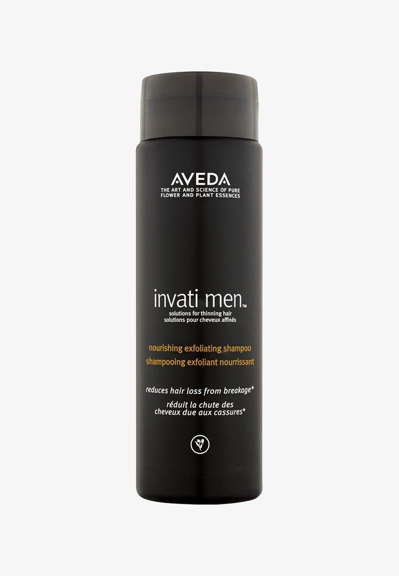 Aveda - INVATI MEN™ EXFOLIATING SHAMPOO - Shampoing - -