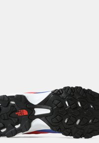 The North Face - M ARCHIVE TRAIL FIRE ROAD - Trail running shoes - mottled dark blue - 3