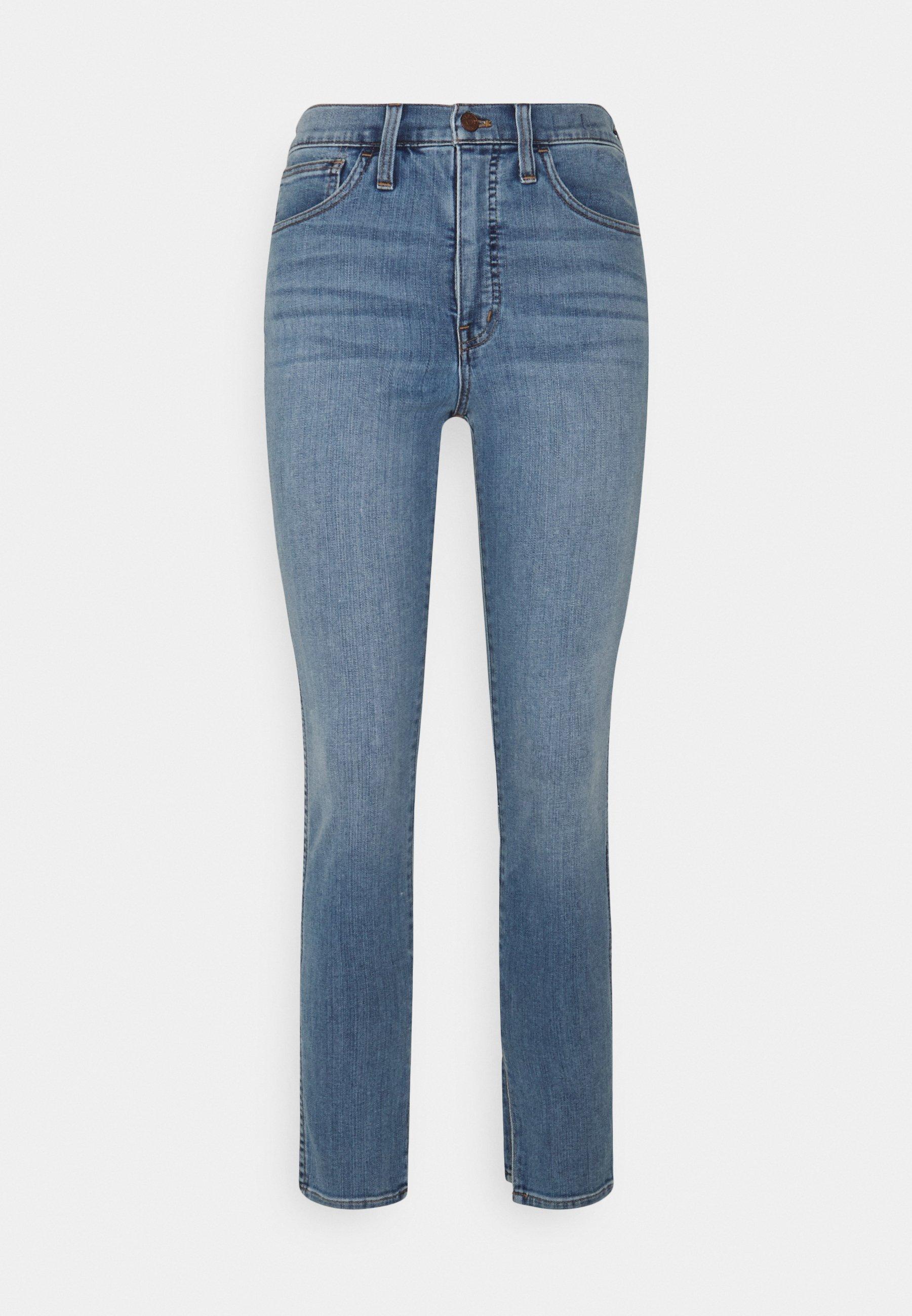 Women ROADTRIPPER HEM SLIT - Jeans Skinny Fit