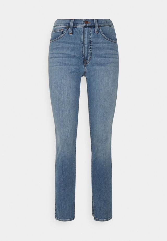 ROADTRIPPER HEM SLIT - Jeans Skinny Fit - minford