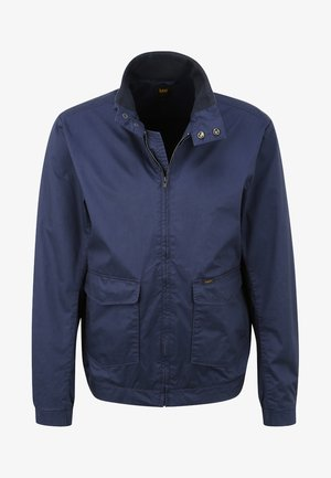 HARRINGTON  - Jas - navy