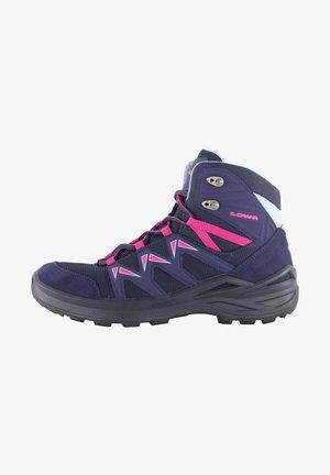 INNOX PRO GTX MID - Hiking shoes - marine
