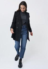 Salsa - Short coat - noir - 0