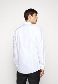 HUGO - ELISHA - Camicia elegante - open white - 2