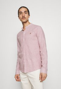 Pier One - Shirt - red - 0