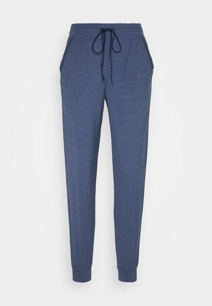 PIPING - Pyjamasbukse - blue heather