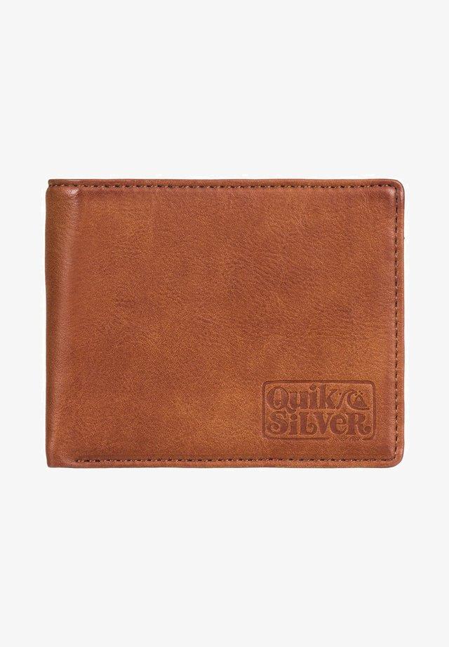 Wallet - natural
