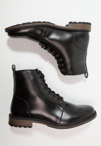 Zalando Essentials - Veterboots - black - 1