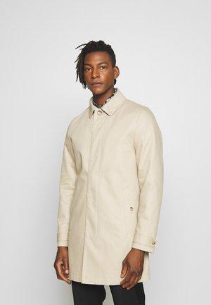 CARRED - Abrigo clásico - moonbeam beige